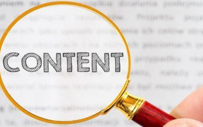 ¡5 claves para tu estrategia de contenidos!