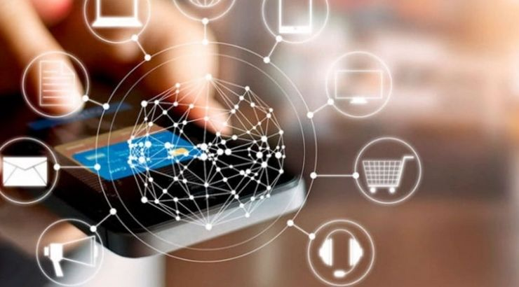 Trade Marketing Digital